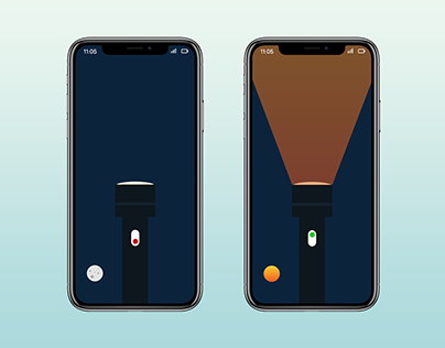 On/Off Switch DailyUI Task No 015