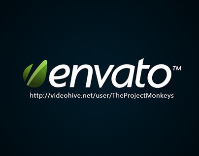 Envato Template Works - 2014/2015