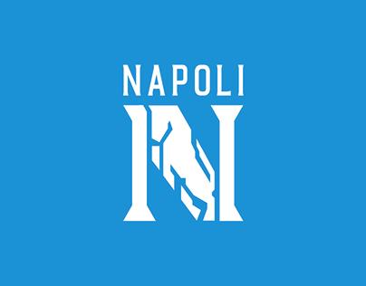 SSC Napoli Rebrand