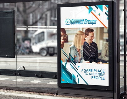 Connect Groups Posters