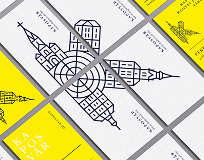 Kaposvár City Branding / 2016-2019