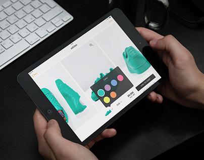 Zalando — iOS App