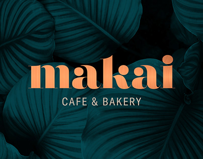 Makai Branding