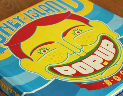 Coney Island Pop-Up Book