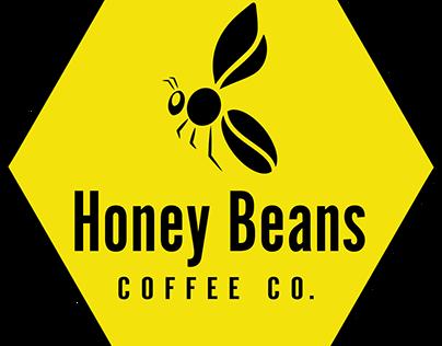 Brand Strategy Design - Honey Beans Coffee Co.