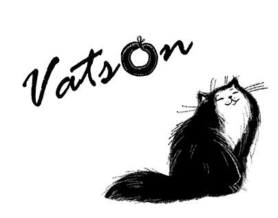 Vatson's Life