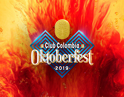 Experiment by Club Colombia