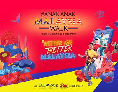 ANAK-ANAK MALAYSIA 2019