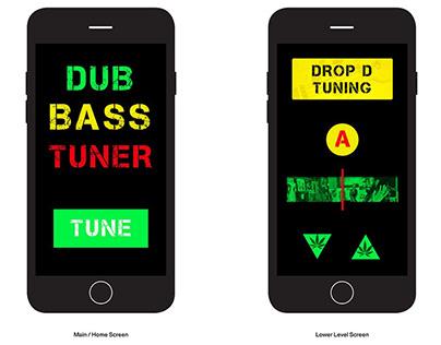 Dub Bass Tuner
