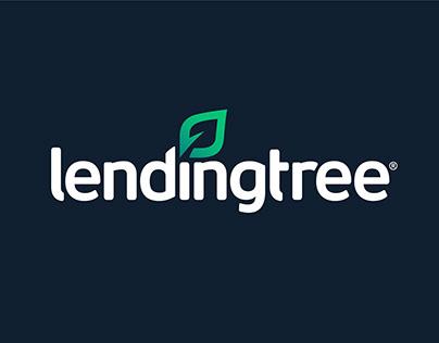 New LendingTree Logo