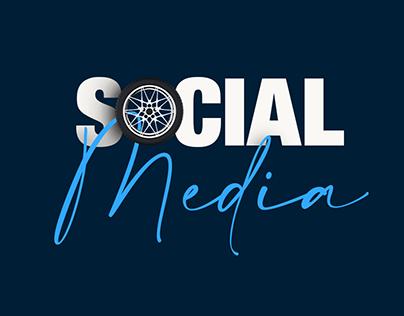 Social Media Auto Peças