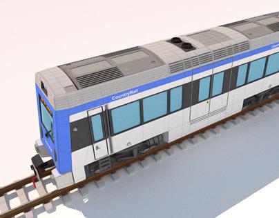 Train Composition