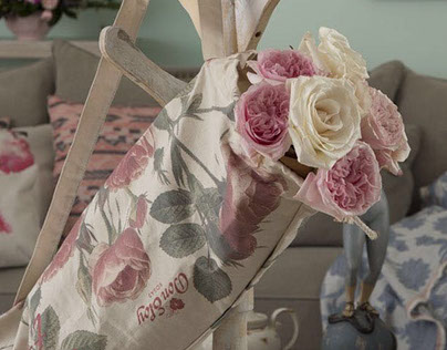 Empaque Rosas