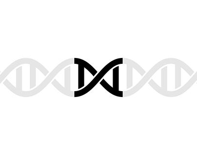 DNA Typography