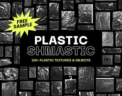 PLASTIC SHMASTIC – TEXTURES & OBJECTS BUNDLE