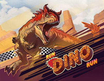 Run Dino Run