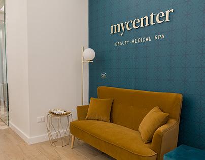My center, Interio Photography for Tikto Creative Lab
