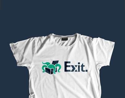 Studio Exit - Visual Identity