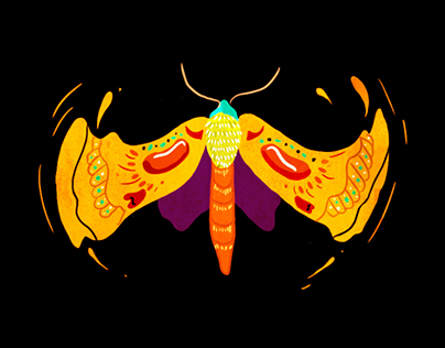 Mothra Loop