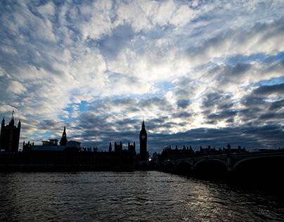 London - West