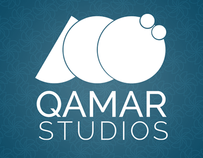 Qamar Studios Corporate Identity