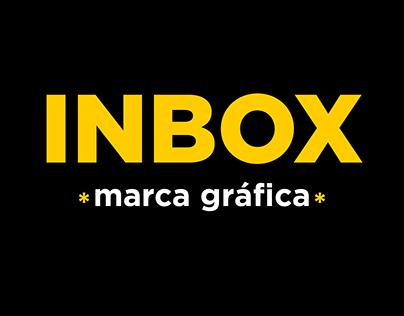 INBOX, food business, branding