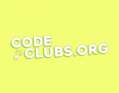 CodeClubs.org Website // Identity