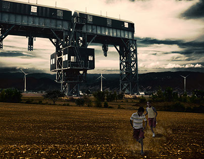 Compositing for 4 different Short films upcoming 2019