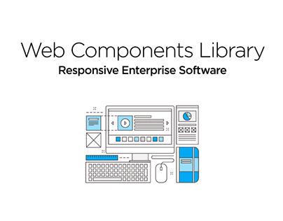 Enterprise Software Components Library
