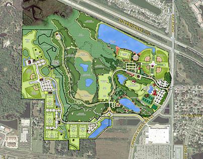 Bennett Park Concepts