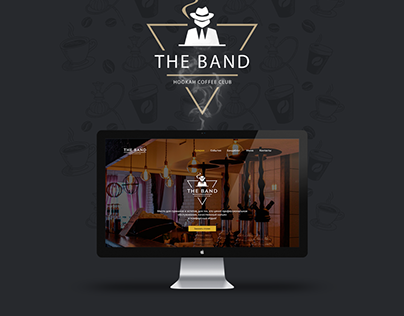 The BAND Web