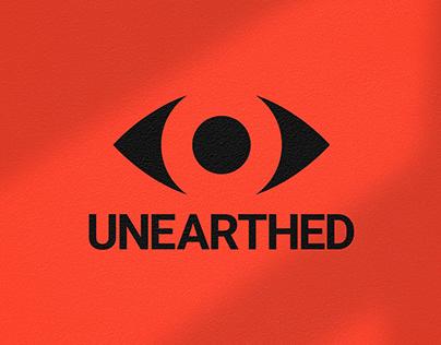 Establishing an identity for an underground movement.