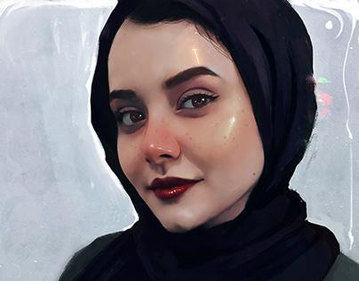 Portrait Timelapse