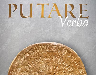 Revista Putare Verba / Diseño de portada
