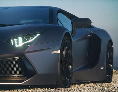 MAGNAT | Lamborghini Huracan STEREOSCOPIC 360° VR SBS 4