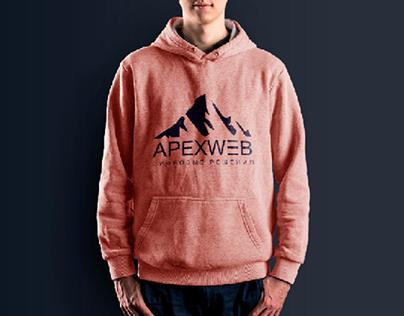 Logo of Apexweb design studio