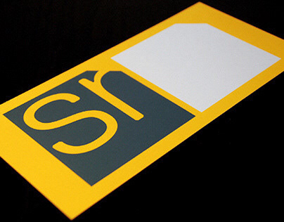 Steve Romani / Identity + Stationery Design