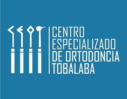 BRANDING - CENTRO ESPECIALIZADO DE ORTODONCIA TOBALABA