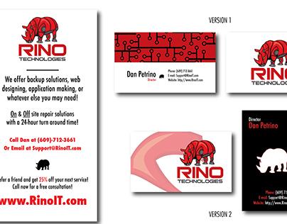 Rino Technolgies