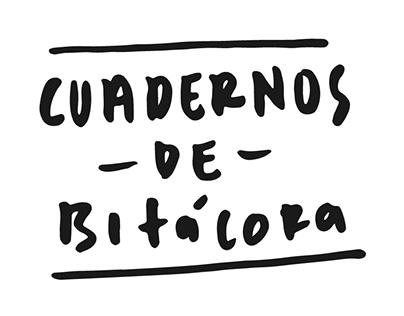 Cuadernos de Bitácora