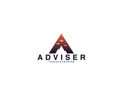 Adviser Logo & Identity