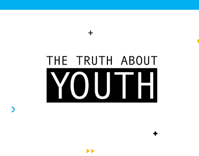 Truth About Youth Conference — Concept WWW