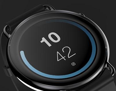 Smart Watch 3.0
