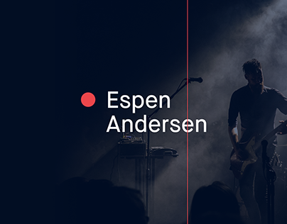 Espen Andersen Branding