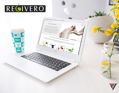 Website Regivero