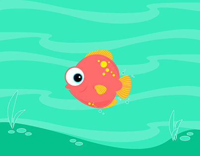 The Anxiety Fish.