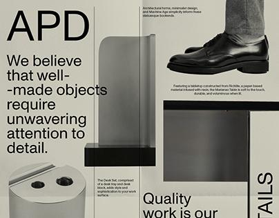 APD Branding