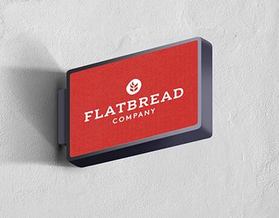 Flatbread Rebrand