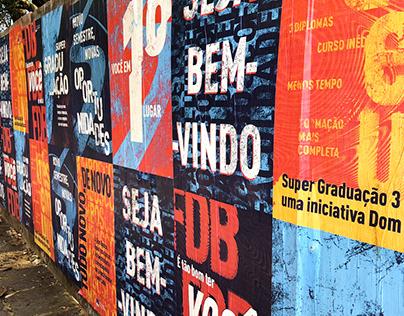 Lambe-lambe | Faculdade Dom Bosco