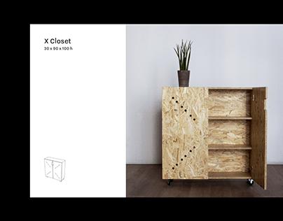 CNVS- Furniture Brand